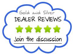 Dealer Reviews