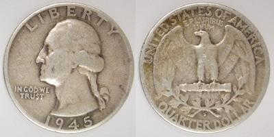 Silver Quarter