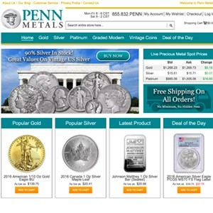 Penn Metals