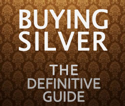 Buying Silver Guide