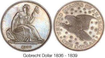 Gobrecht Dollar