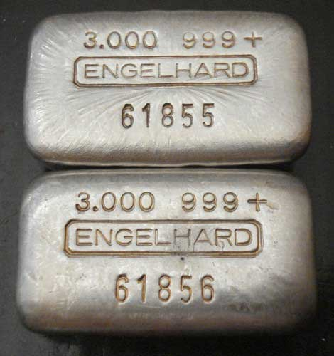 17 Amazing Hand Poured Silver Bars Amp Ingots Silver Coins