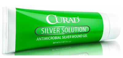 Silver Curad Solution