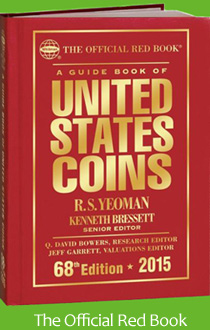 Redbook of Coins