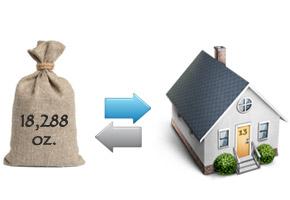 Silver Price Home