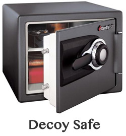 Decoy Safe