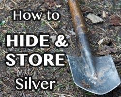 hide store silver