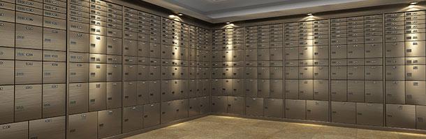 Private Vault