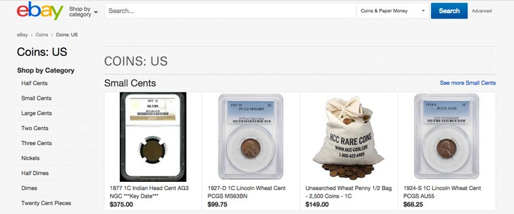 Where To Sell Silver Coins For Cash 8 Options