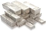 Selling Silver Bars