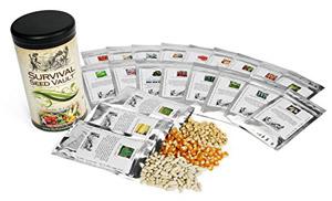 Heriloom seeds