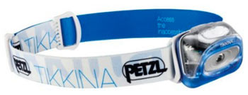 Petzl Head Lamp